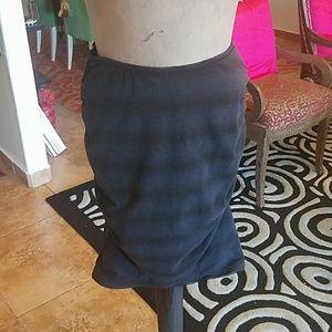 Lululemon Breezy Reversible Skirt Size S M 2 4 6